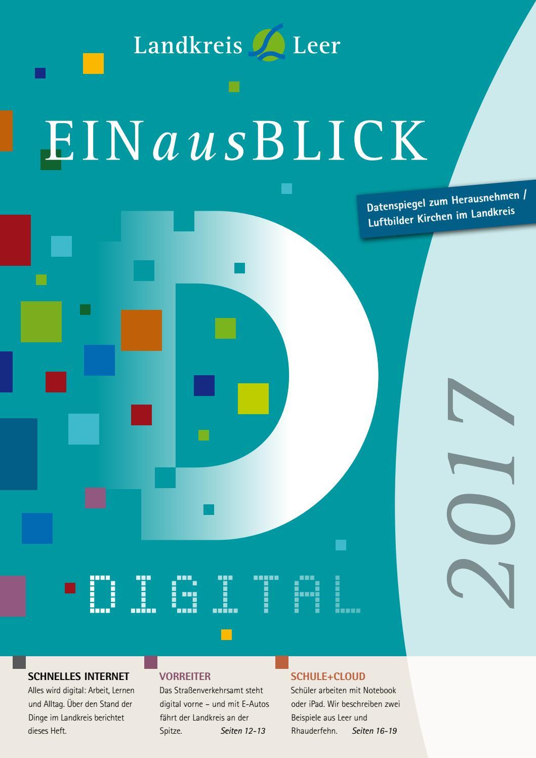 Einausblick 2017 by Designagentur projektpartner - issuu