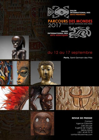 4eaad583c051 Pdm2017 revuedepresse by Agence Colonnes - issuu