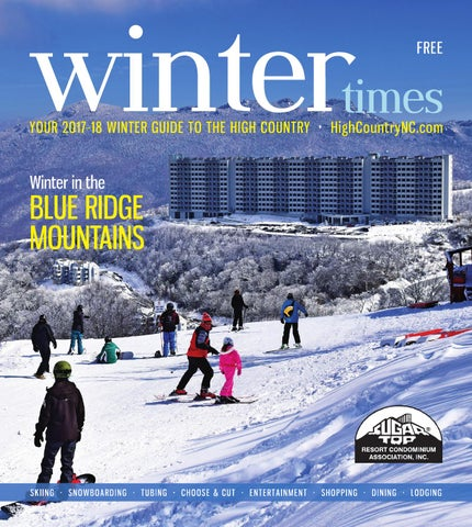 Winter Times 2017-18 by Mountain Times Publications - issuu