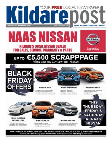 78a501d573a Kildare post 23 11 17 by River Media Newspapers - issuu