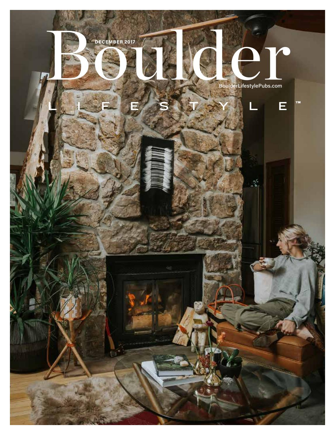 Boulder, CO December 2017 by Lifestyle Publications - issuu