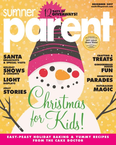 Sumner parent magazine december 2017 by day communicationsdaycom page 1 solutioingenieria Image collections