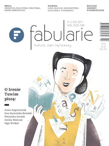 c0c555ea2b8064 Fabularie 2/2017 by Fabularie - issuu
