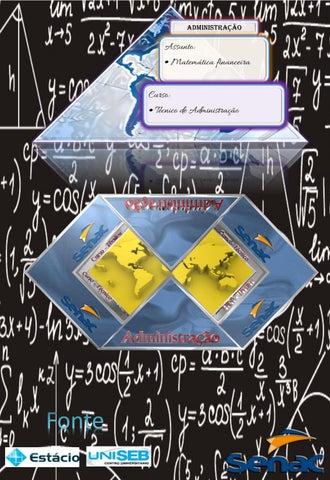 Mathias pdf e gomes financeira matematica