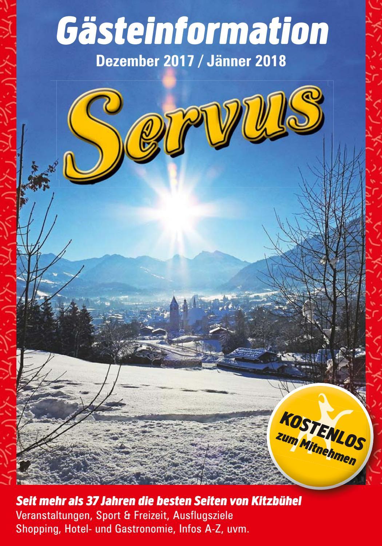 Servus 1. Winter/Weihnachten 2018 by kitzanzeiger - issuu