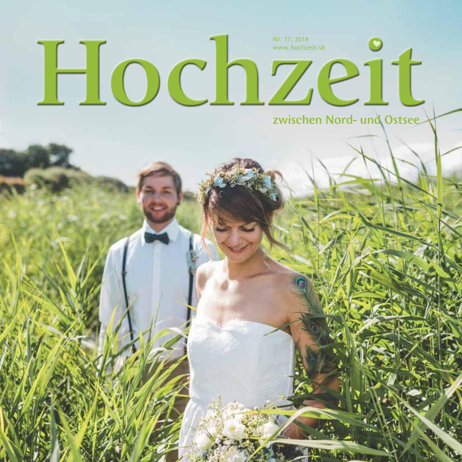 Hochzeit zwischen Nord- und Ostsee by Rönne Verlag - issuu