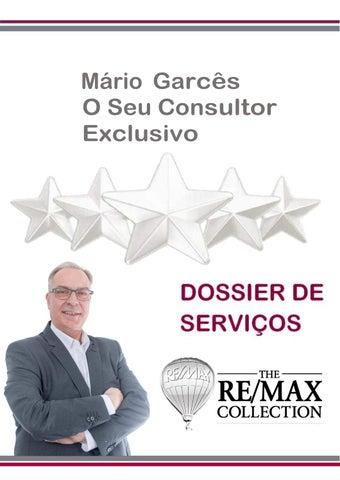 Dossier de Serviços