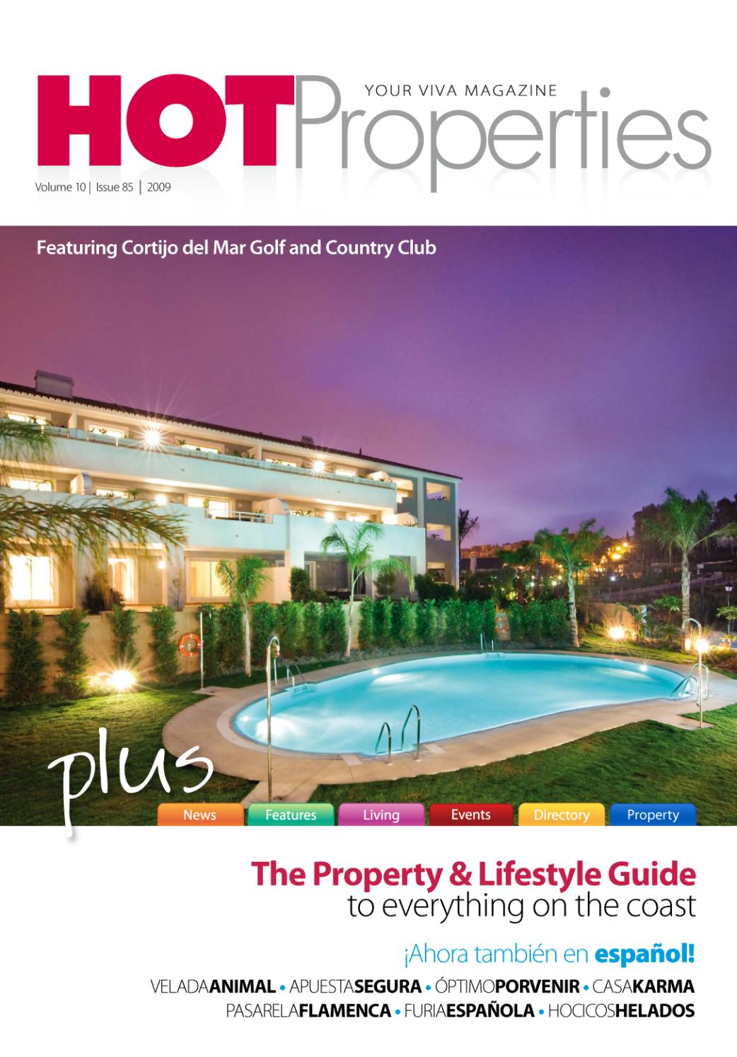 Hot properties 85 by your viva issuu solutioingenieria Images