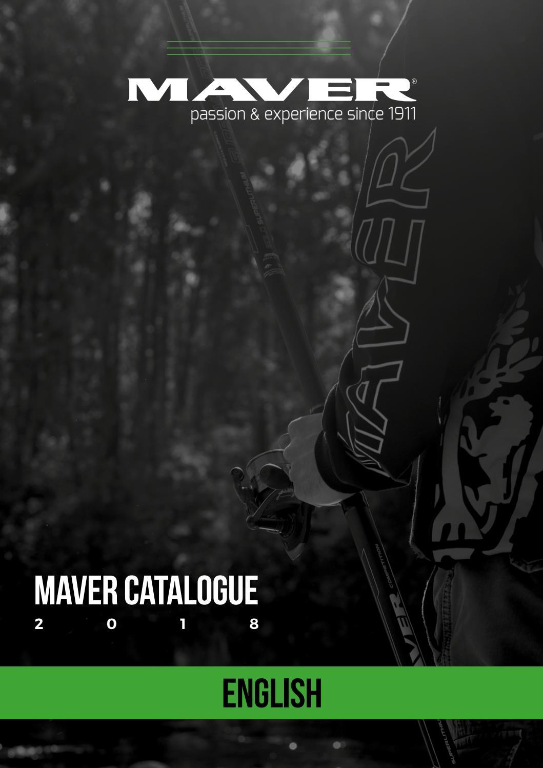 Maver MV-R Grip Stops Small