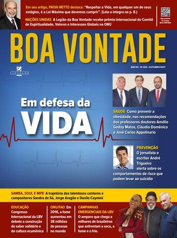 25103646c7 243 Revista BOA VONTADE by Revista BOA VONTADE - issuu