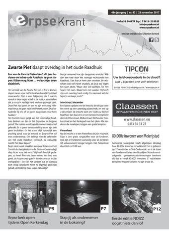 94e9753cf93cae Erpse Krant 2017 - editie 42 by Erpse Krant - issuu