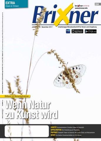 Brixner 334 – November 2017 by Brixmedia GmbH - issuu