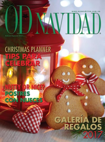 4314d2357a0f Od Navidad 2017 by Grupo Editorial Shop In 98 C.A. - issuu
