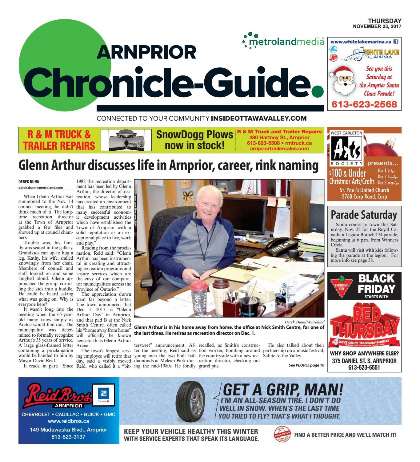 Arnprior112317 by metroland east arnprior chronicle guide issuu fandeluxe Image collections