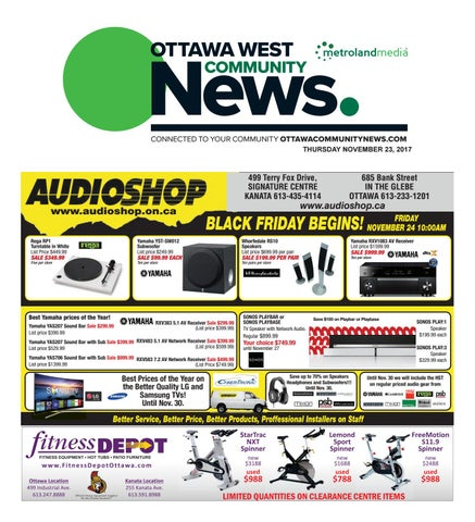 5cbcaf40a4ca1 Ottawawest112317 by Metroland East - Ottawa West News - issuu