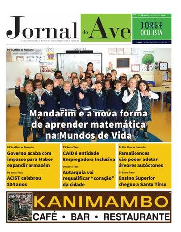 baa818870962d Jornal do Ave nº 110 by Jornal do Ave - issuu
