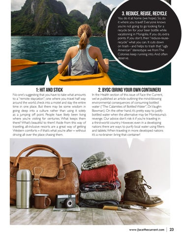 Page 23 of Eco Travel