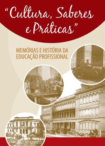 Cultura, Saberes e Práticas by Memórias e História da Educação ... 0c45961fdb