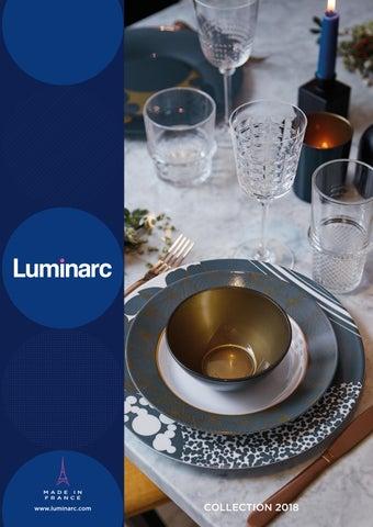 0307bc60d16 Luminarc 2018 by Artena Presents - issuu