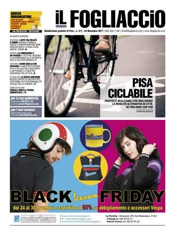 edizione 511 del 24 Novembre 2017 by Il Fogliaccio - issuu daaf2098486
