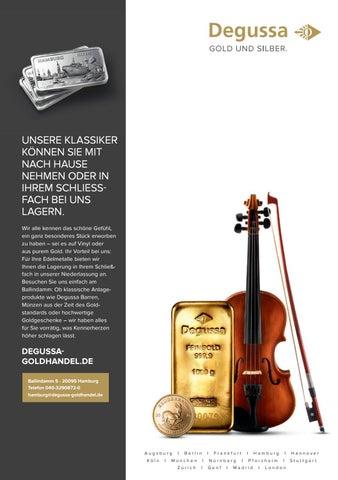 3 Internationales Musikfest Hamburg By Elbphilharmonie Hamburg Issuu