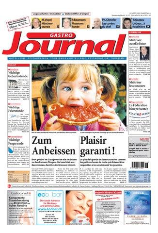 GastroJournal 45 2006 By Gastrojournal