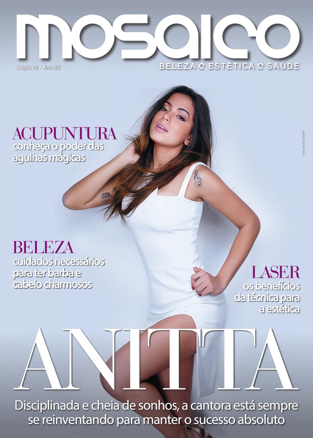 f9fc714cc Revista Mosaico by Editora CMN - issuu