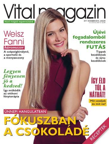 6a538390f7 Vital magazin 2017. december-2018. január by Business Publishing ...