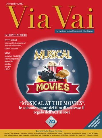 Viavai - novembre 2017 by ACI - issuu