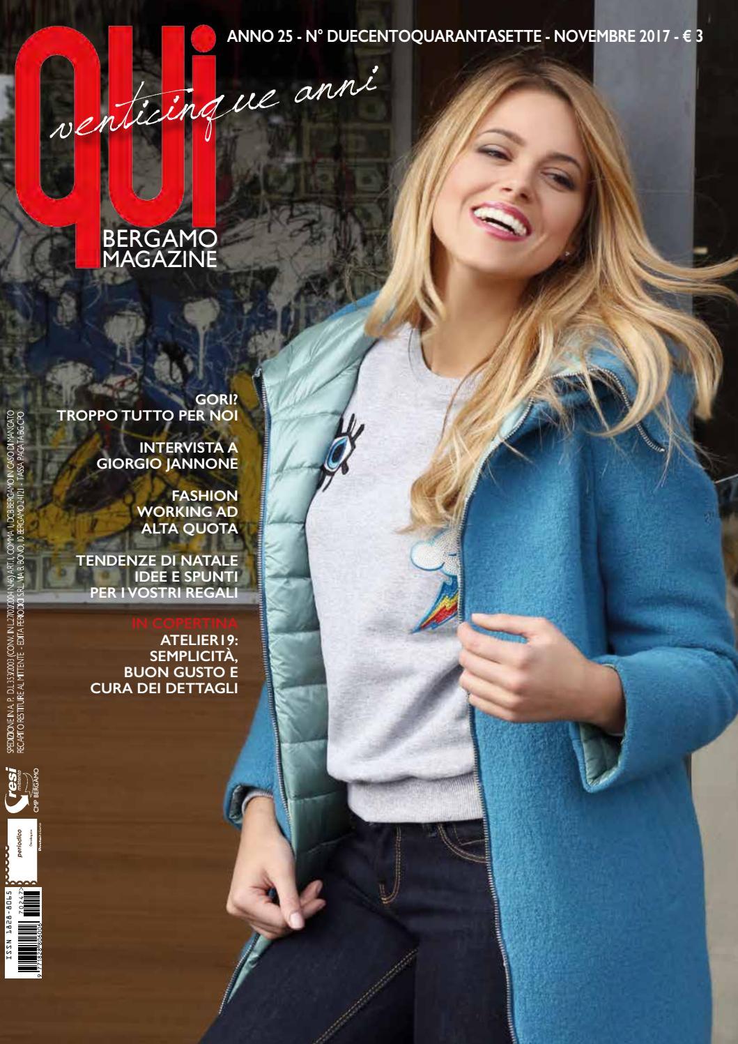 Qui Bergamo n.ro 247 by EDITA PERIODICI - issuu 85af5cd315c