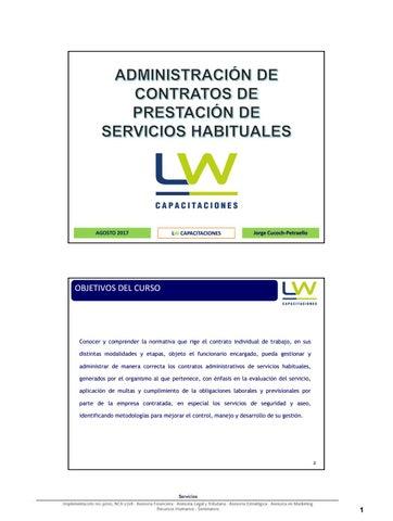 Presentación Módulo I By Unidad Administradora De Los