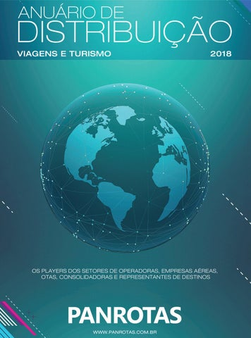 Anuário de distribuição 2018 by PANROTAS Editora - issuu 39b889e4876f6