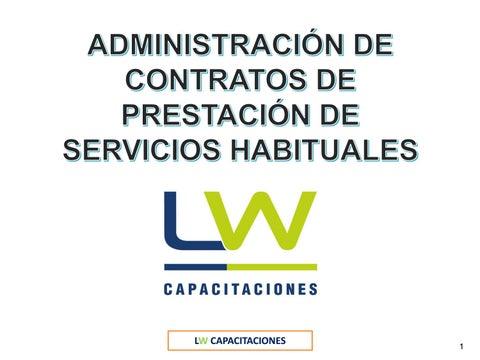 Presentación Módulo V By Unidad Administradora De Los