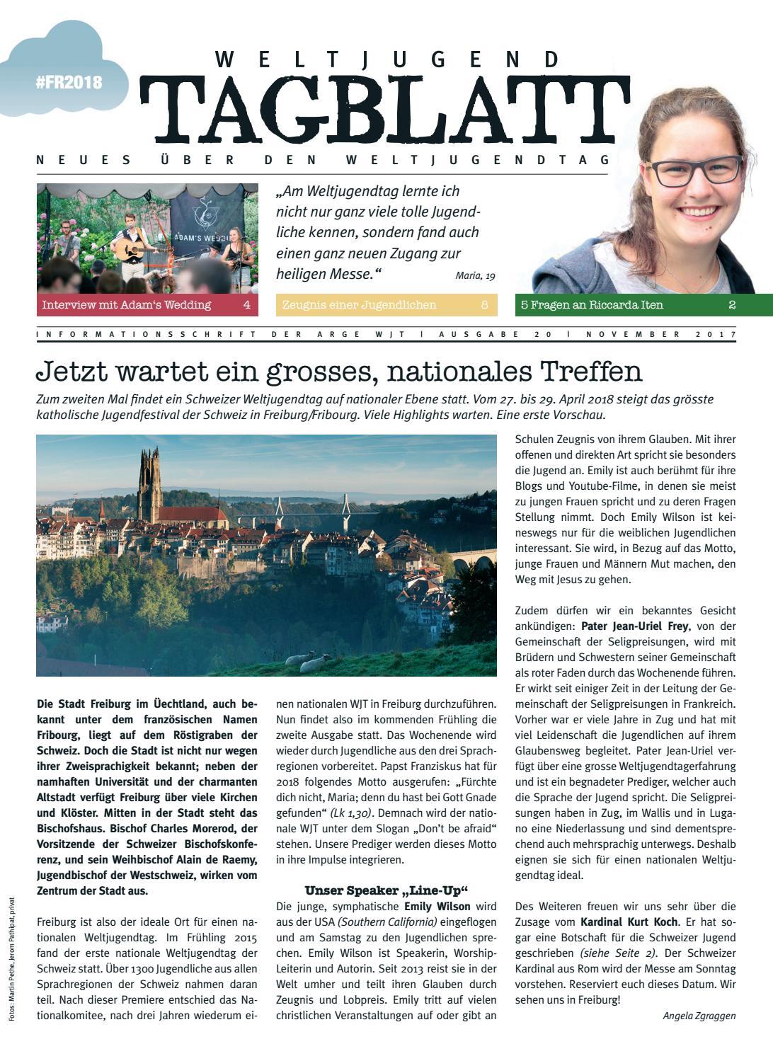 Singles Fribourg kennenlernen bei Zwink, Dating kostenlos