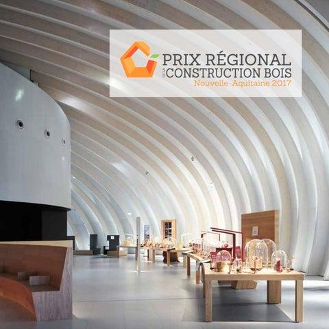 Prix Régional Aquitaine 2017 Nouvelle Construction Bois by qpSzMVUG