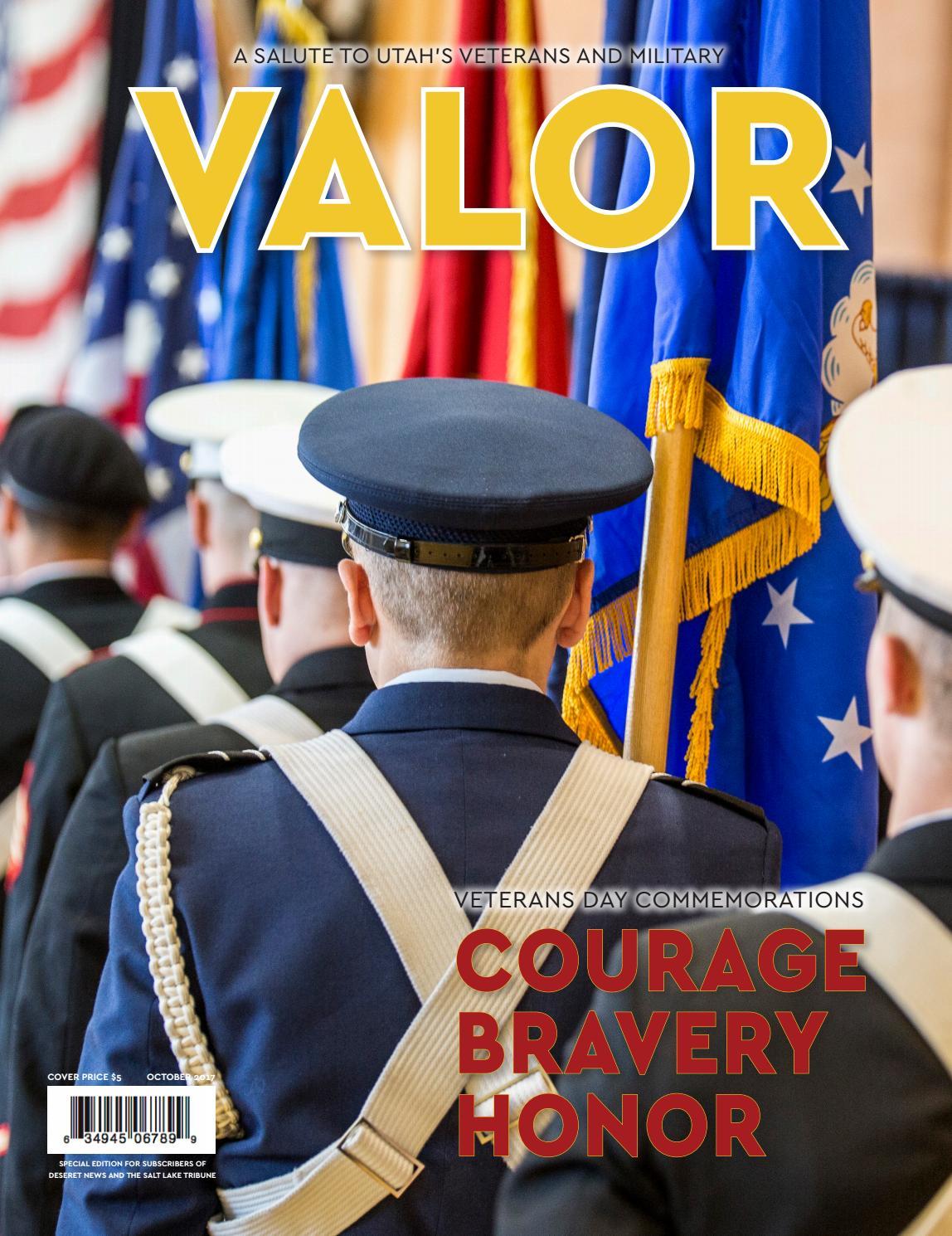 d0e340110c24f Utah Valor Magazine October 2017 by Utah Media Group - issuu