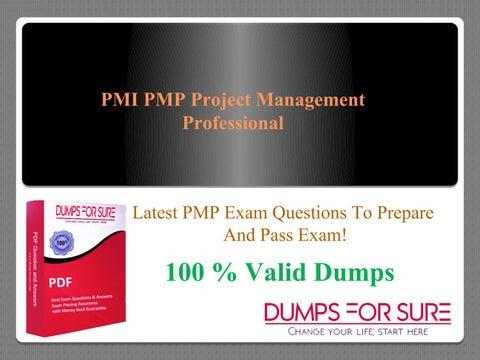 Pmp Certification Material Pdf