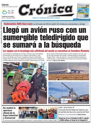 Da4d4fd7a5c99336717ea0642c868bdd by Diario Crónica - issuu 57e2d95c2600