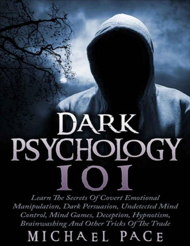 DARK PSYCHOLOGY 101 DOWNLOAD