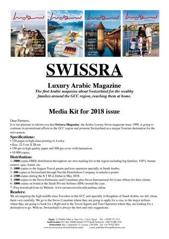 a13b050ab938a Luxury London Arabic Summer 2018 by Luxury London Media - issuu