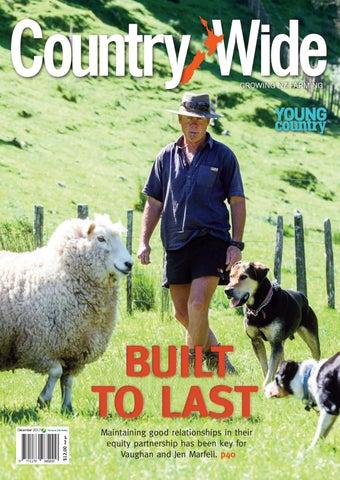 Country-Wide December 2017 (DL) by NZ Farmlife Media - issuu