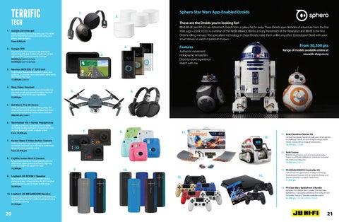 Summer Rewards Catalogue - JB Hi-Fi by Smart Loyalty - issuu