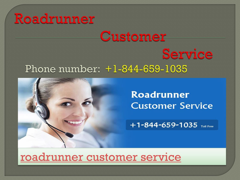 roadrunner customer service number by blakebaker008 issuu