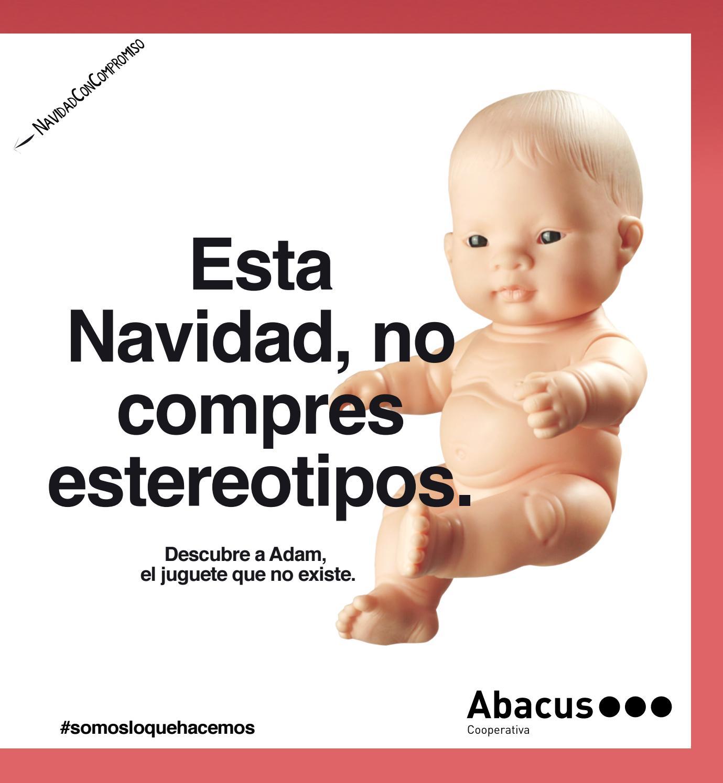 Abacus catalogo navidad es by Abacus cooperativa - issuu
