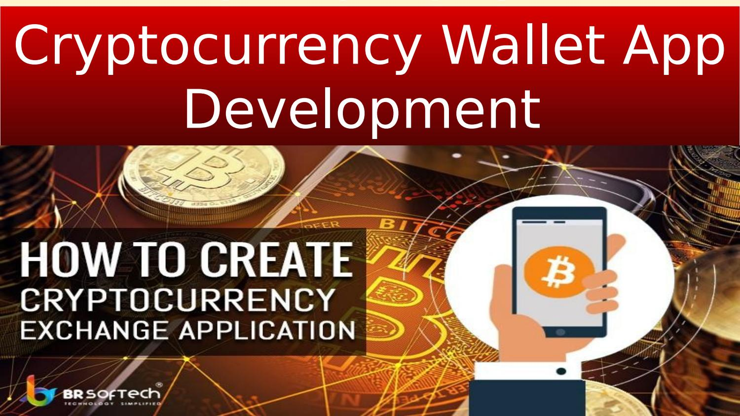 how to build a cryptocurrency wallet