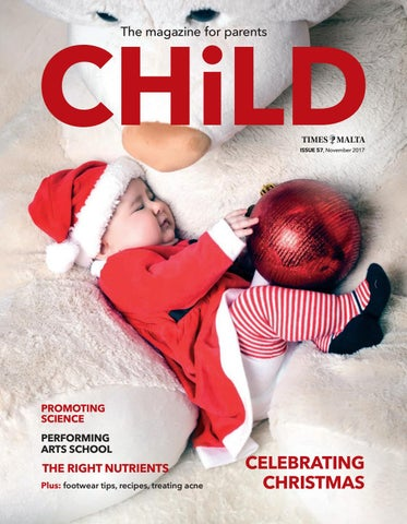 1f789973ded Child (November 2017) by Times of Malta - issuu