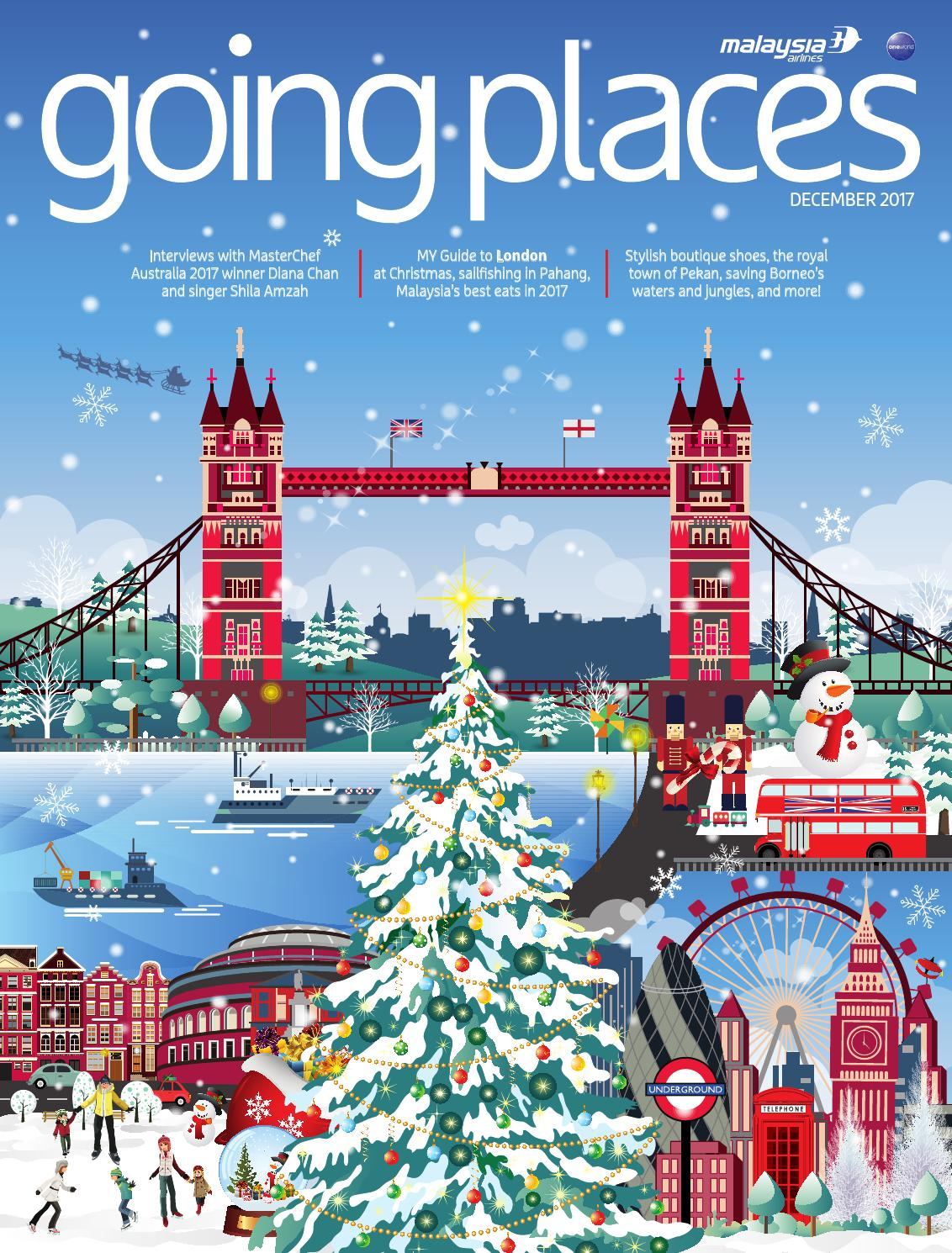 Going Places December 2017 By Spafax Malaysia Issuu Tiket Ocean Park Hongkong Dan Transfer Anak