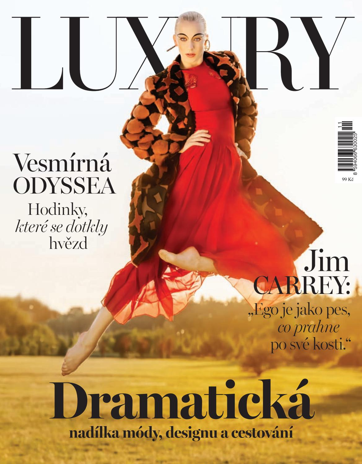 Luxury 11 2017 by LuxuryGuideCZ - issuu 7be60936fb
