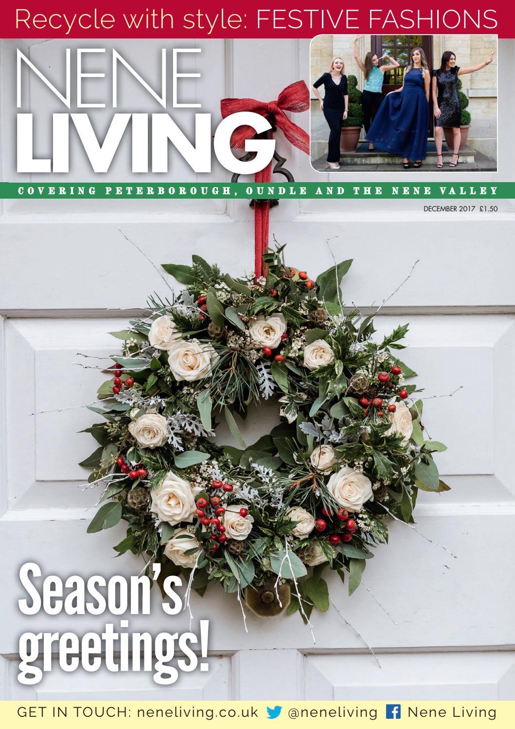 Nene Living December 2017 by Best Local Living - issuu