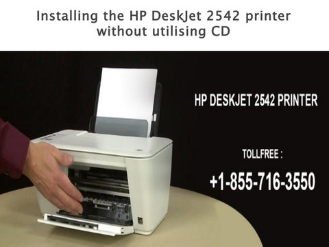Excellent How To Install Hp Deskjet 2542 Printer Without Cd By 123 Hp Download Free Architecture Designs Barepgrimeyleaguecom
